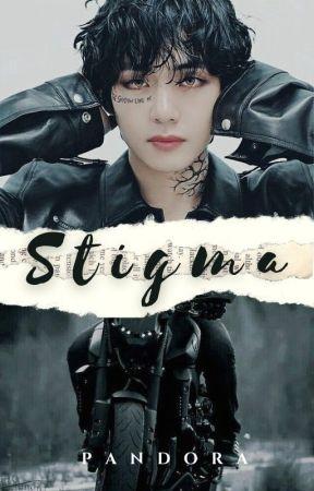 Stigma [vkook] by pandorablesofia