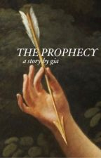 THE PROPHECY || H. POTTER by weasleyssweater