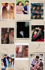 Shakhi : love always find it ways  by Anipariyaar
