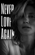 Never Love Again (Cate Blanchett x Musician) by Rue_06103