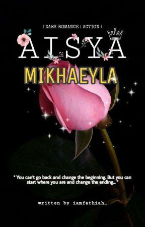 AISYA MIKHAEYLA by iamfathiah_