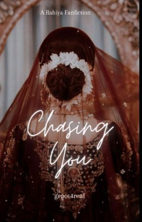 Chasing You - A KL Rahul Fanfiction (On Hold)  by groot4real