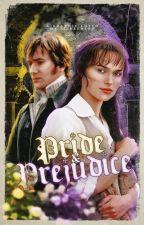 Pride & Prejudice  ━━  Graphic Lotto. by silksenses
