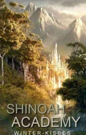 Shinoah Academy by Winter-Kisses