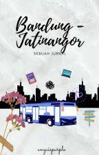 Bandung-Jatinangor by unguispurple