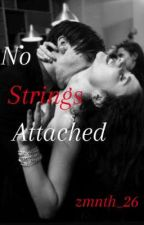 No Strings Attached by Zmnth26
