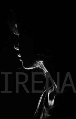 IRENA by Sartikatikvers