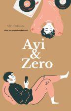 Avi & Zero by Vain_n