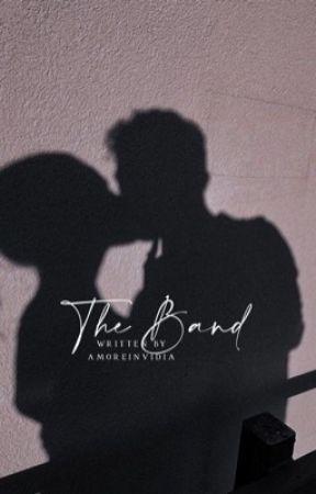 The Band   Rewritten by lysluhvr