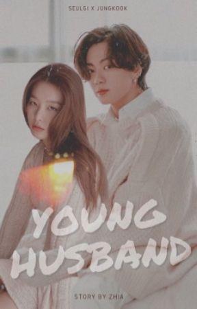 Young Husband by jojobaaa3
