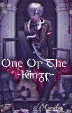 One Of The Kings by Caesitas_