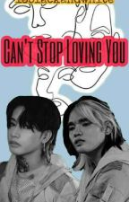 Can't Stop Loving You by 13blackandwhite