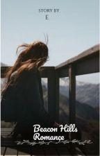 Beacon Hills Romance by georgeismaman