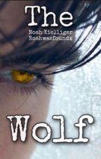 The Wolf (Nederlands) door Norawastakenx