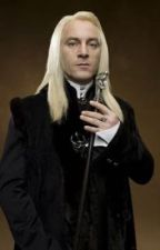How it all started with Lucius Malfoy  by lupins_wolfs_bane