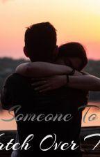 Rishabala OS : Someone To Watch Over Me by lazyakabookworm