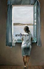 aesthetics. by -bluevans-