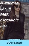 A normal day in Mrs. Cassano's life cover