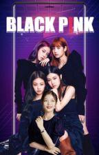 Ice Cream : blackpink 5th Member by hannahmei18