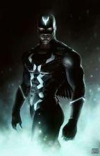 Black Bolt x BNHA - The legend of Black Bolt by Marvel_King01