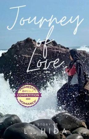 Journey of Love by Lelyrlf3