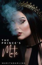 The Prince's Mate - Die neue Welt der Wölfe von MaritaDarling