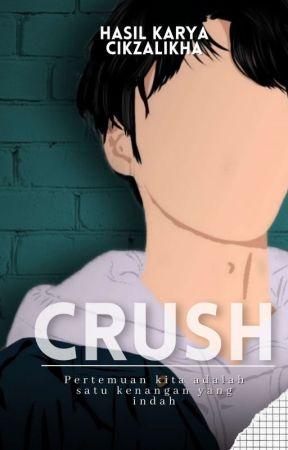CRUSH | E-BOOK| by CIK_ZALIKHA