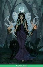 Hogwarts founders: Hecate's demigod children by Hey-there1