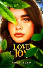 Lovejoy ↠ Pope Heyward by -windwillows