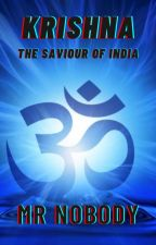 KRISHNA: The savior of India by I_Am_Not_Jack