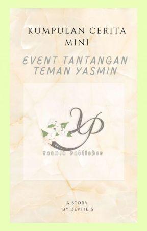 Event Cerpen Yasmin Publisher  by DTazcias