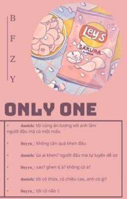 | Bạo Phong Châu Vũ | Only One |