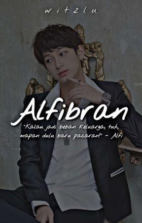 ALFIBRAN by Witzlu