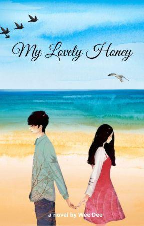 My Lovely Honey by Weedee68