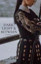 Dark, Light & Between [multi] by Juverine