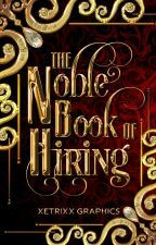 THE NOBLE COMMUNITY BOOK (HIRING NOW!!) by noblesociety
