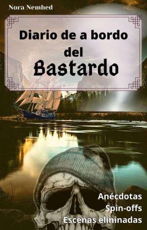 Diario de a bordo del Bastardo by noranemhed