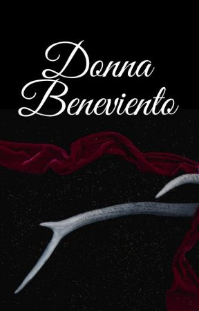 Donna Beneviento by _Asimp_