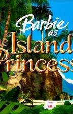 The Island Princess (Inanimate Insanity AU) by Crystal_539