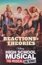 HSMTMTS REACTIONS & THEORIES BOOK by adeleb00