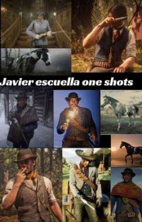 Javier Escuella one shots by Kaitdiaz1