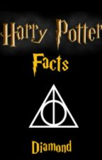 Harry Potter Facts by LunarMoon_63