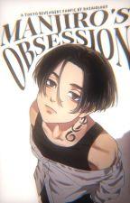 Manjiro's Obsession ➷ S. Manjiro by Dazaiology
