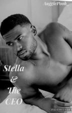 Stella & The CEO by AuggiePooh_