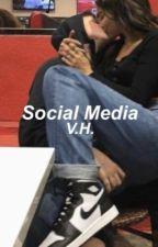Social Media   V.H.  by welphoe
