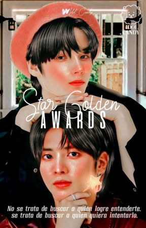 ━━━━Star Golden Awards by Idol_Candy