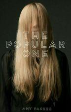 The Popular One by holy_fuckin_shiz