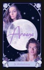 Arcana by devilssshoney