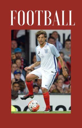 Football L.S.  {traduzione italiana} by ChiaraGi4