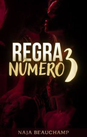 Regra número 3 I DEGUSTAÇÃO by autoranaja
